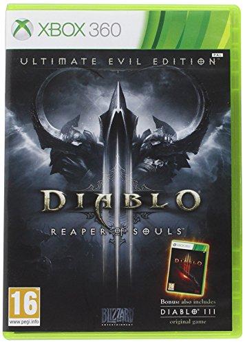 Diablo III: Reaper of Souls: Ultimate Evil [Import Englisch]