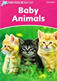 Baby Animals (Dolphin Readers: Starter Level)