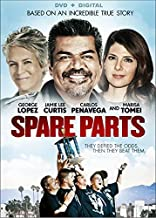 Best spare parts dvd Reviews