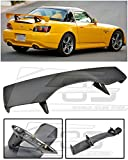 Extreme Online Store EOS Body Kit Rear Trunk Wing Spoiler - Made for Honda S2000 S2K AP1 AP2 00-09 2000 2001 2002 2003 2004 2005 2006 2007 2008 2009
