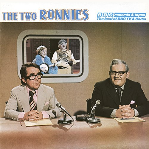 The Two Ronnies (Vintage Beeb)