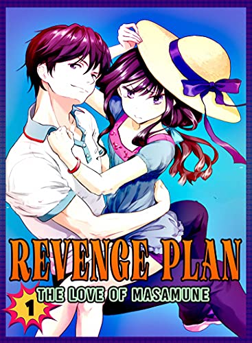 The Love Of Guy: Collection 1 - Revenge Plan Comedy Manga Romance Graphic School Life (English Edition)