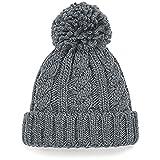 Zoom IMG-2 beechfield berretto a maglia bambini