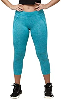 Lovable Women Girls Cotton Solid Track Pants in Blue Color- Gear Up Track - DS-MB