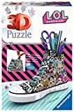 Ravensburger Puzzle 3D Sneaker L.O.L, Color (11163)