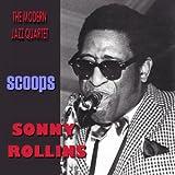 Sonny Rollins And The Modern Jazz Quartet