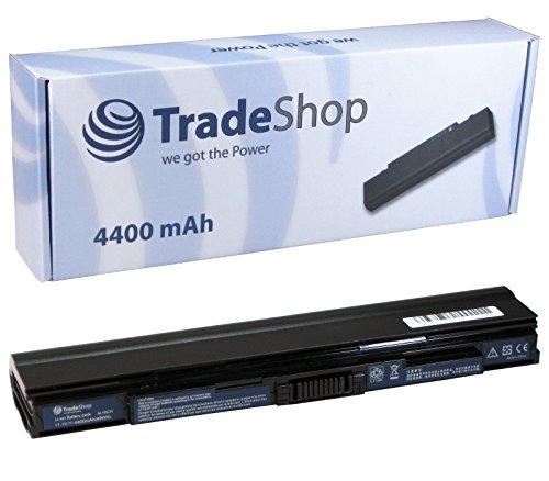 Battery for Acer Aspire 1830T 1830TZ 4393 1830TZ -7618 - U542G50nssa 1830TZ - U544G32n 1830TZ - U544G50n 1830Z Chocolat One One One 721 721 Hours 721-122cc_W7632 721-122ki_W7632 721-3070 1830T Time -3425 Linex Noir
