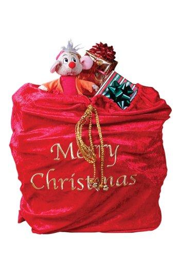 Saco Regalos Navidad marca Fun World