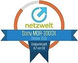 Sony MDR-1000X - 43