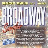 Vol. 2-Broadway Sampler