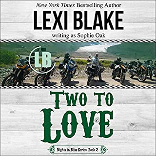 Two to Love cover art
