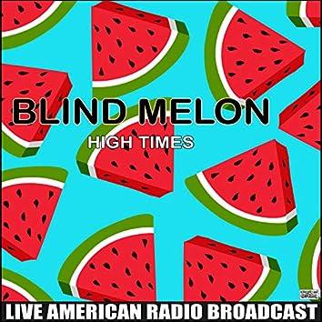 High Times (Live)