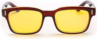 e06ffc483e Gafas de sol polarizadas unisex Conducción nocturna Gafas polarizadas para  hombres Mujeres Gafas antirreflejo lluviosas seguras