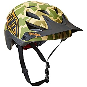 Adult Cycling helmet Troy Lee Designs A1 CAMO MTB Helmet