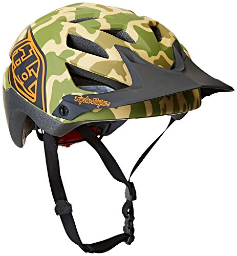 Adult Cycling helmet Troy Lee Designs A1 CAMO MTB Helmet [tag]