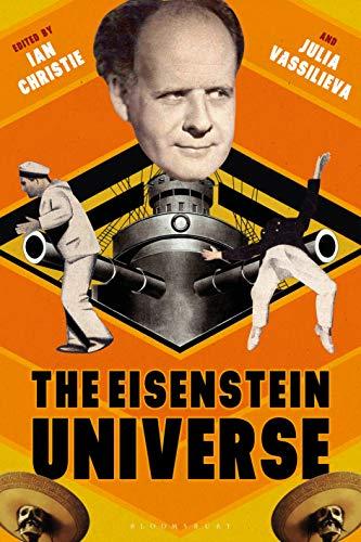 The Eisenstein Universe (English Edition)