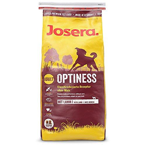 Josera Daily, Optiness Adult 4.5 kg