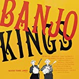 The Banjo Kings, Vol. 1