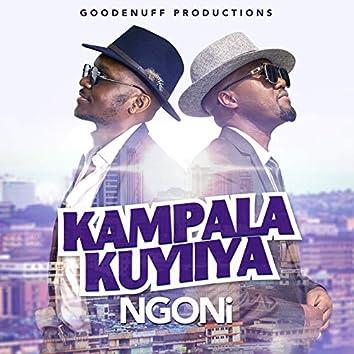 Kampala Kuyiiya