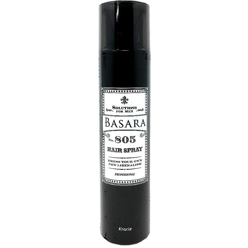 ポルトガル語晴れコードバサラ ハードスプレー〔微香性〕〔整髪料〕