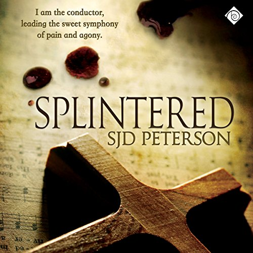 Splintered - SJD Peterson