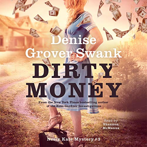 Couverture de Dirty Money