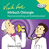 Hörbuch Visite live Chirurgie - Nathalie Blanck