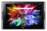 "Foto Acer Iconia Tab 10 A3-A50-K23Y Tablet PC con Processore MTK MT8176, RAM da 4 GB, eMMC 64 GB, Display 10.1"" FHD Multi-Touch LCD, Sistema Operativo Android, Nero"