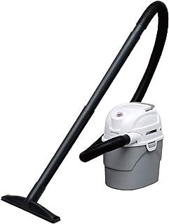 アイリスオーヤマ 業務用掃除機 「WET&DRYコンパクトクリーナー」 KIC-VWD1-H グレー
