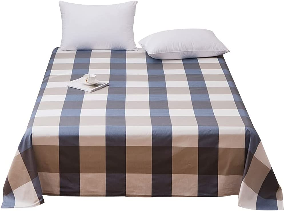 FlyParrot Bed 2021 new Linen Max 55% OFF Microfiber Luxury Bedding Lin with Soft