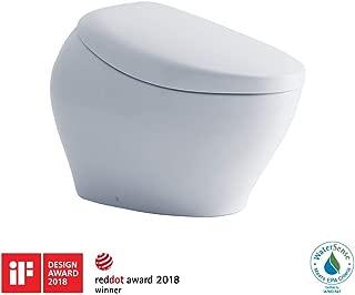 TOTO MS900CUMFG#01 Neorest NX1 Electronic Dual Flush Toilet - Cotton White