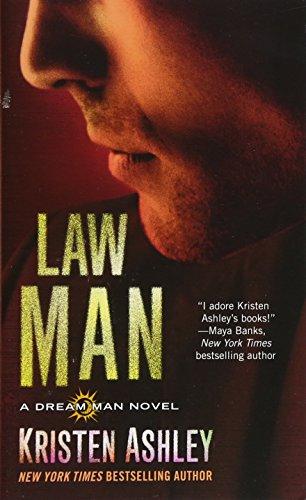 Ashley, K: Law Man (Dream Man)
