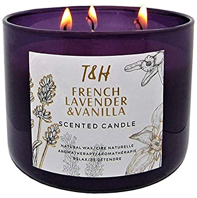 T&H French Lavender &