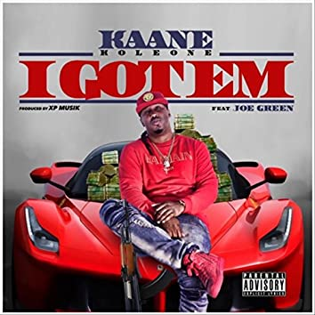 I Got Em (feat. Joe Green)