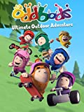 Oddbods - Ultimate Outdoor Adventure