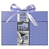 Gloss - caja de baño, caja de regalo para mujeres - Baño Glitz regalo y Glam