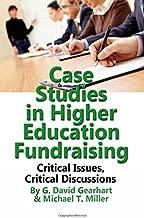 Case Studies in Higher Education Fundraising