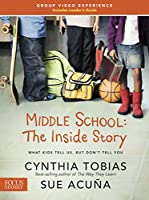 Middle School: The Inside Story: What Kids Tell Us, But Don't Tell You [DVD]