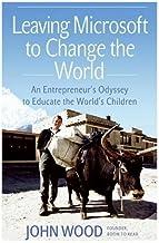 Deixando a Microsoft para mudar o mundo: a Odyssey de um empreendedor para educar as crianças do mundo