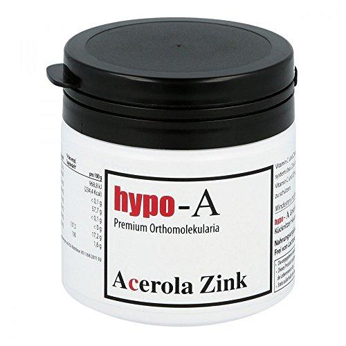 hypo-A Acerola Zink, 100 St. Kapseln