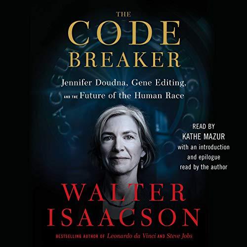 The-Code-Breaker