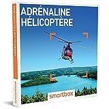 SMARTBOX - Coffret Cadeau Homme ou Femme - Idée cadeau original : Vol en hélicoptère pour 1 à 3 personnes