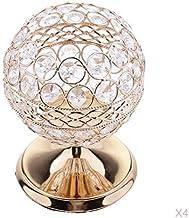 Fenteer 4X Crystal Candle Holder Candlestick Globe Pillar Wedding Anniversary Decor