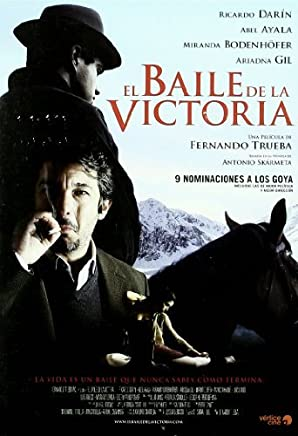 Amazon.com: El baile - In Stock Only: Movies & TV
