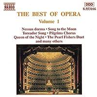 Best of Opera Volume. 1