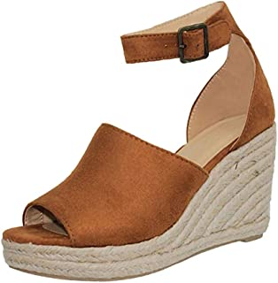 Sandali Borse Scarpe it34 DonnaE Amazon Da kXiTZuOP