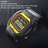 Zoom IMG-2 xhn smart watches fitness tracker