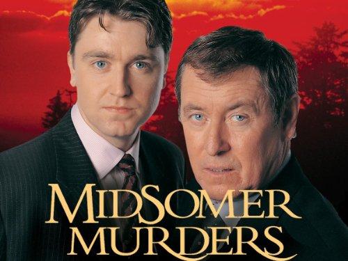 Midsomer Murders Season 1