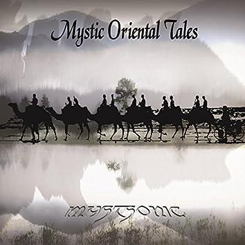 Mystic Oriental Tales