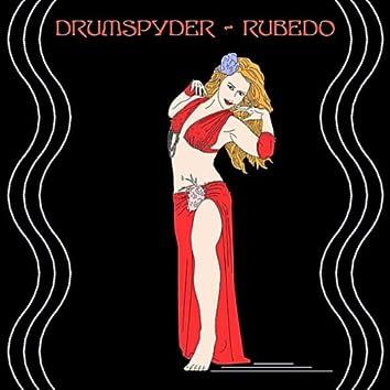 Rubedo - EP